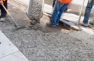 Kenny & Murphy - Product - Ready Mix Concrete